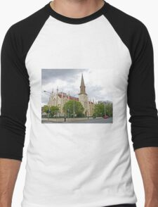 Storm over St Andrews T-Shirt