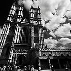 Gothic Church of Westminster by Brendan J. Robertson