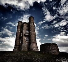 Return of the Tower by Jonathan Thomas