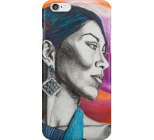 Matika, Native American iPhone Case/Skin