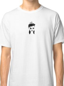 Retro Barbie 1 Classic T-Shirt