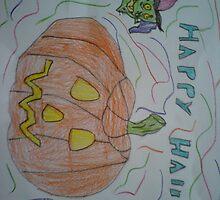 Halloween by ryan47901