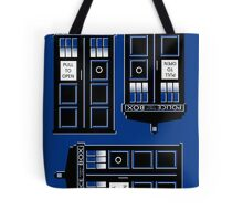 tIME bOX 3 Tote Bag
