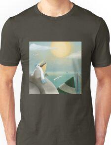 Hoenn: Slateport City Unisex T-Shirt