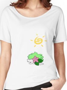 Hay Shaymin! Women's Relaxed Fit T-Shirt