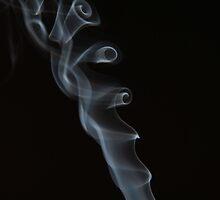 Smokin...4 by Marius Brecher