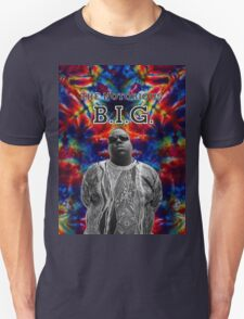 The Notorious B.I.G. #3 T-Shirt