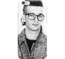 Matty iPhone Case/Skin