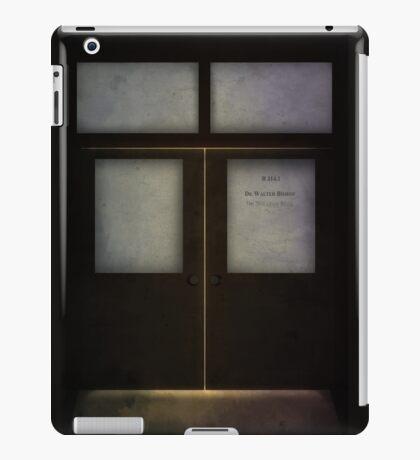 Walter Bishop's Lab (Fringe) iPad Case/Skin