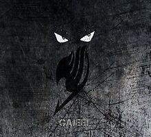 Gajeel Redfox by xbritt1001x