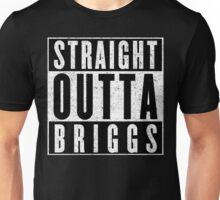 Alchemist with Attitude: Briggs Unisex T-Shirt