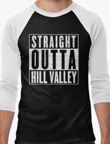 A Hood Place to Live Men's Baseball ¾ T-Shirt