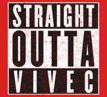 Adventurer with Attitude: Vivec Baby Tee