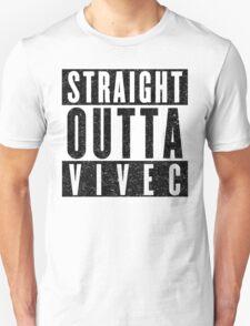 Adventurer with Attitude: Vivec Unisex T-Shirt
