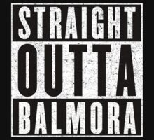 Adventurer with Attitude: Balmora by tuliptreetees