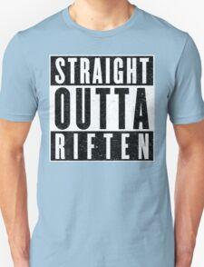 Adventurer with Attitude: Riften T-Shirt