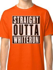 Adventurer with Attitude: Whiterun Classic T-Shirt