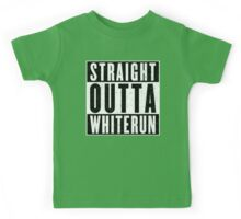 Adventurer with Attitude: Whiterun Kids Tee