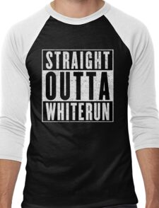 Adventurer with Attitude: Whiterun Men's Baseball ¾ T-Shirt