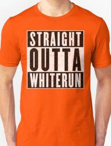 Adventurer with Attitude: Whiterun Unisex T-Shirt