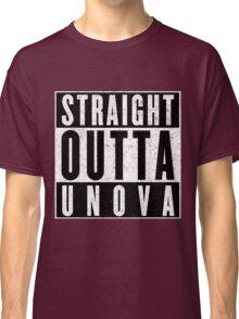 Trainer with Attitude: Unova Classic T-Shirt