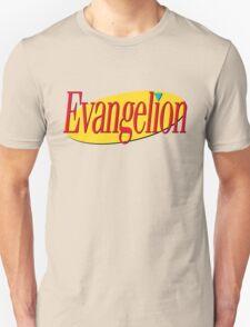 Neon Genesis Seinfeldgelion Unisex T-Shirt