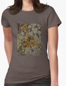 I'm Lichen this  Womens Fitted T-Shirt