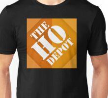 The Ho Depot Unisex T-Shirt