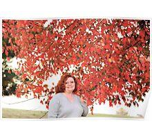 Your Photographer Lori Wells  Poster