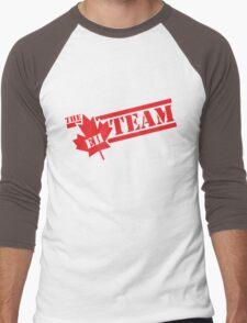 The Eh Team  Men's Baseball ¾ T-Shirt