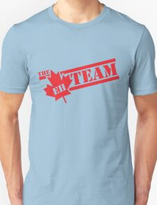 The Eh Team  Unisex T-Shirt