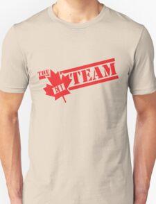 The Eh Team  Unisex T-Shirt
