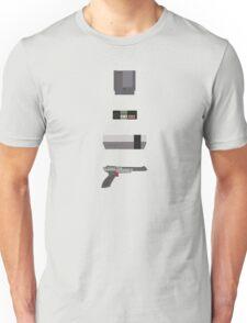 8-Bit love (NES) Unisex T-Shirt