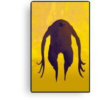 Sun Eater Canvas Print