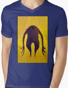 Sun Eater Mens V-Neck T-Shirt