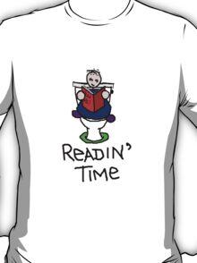 Readin' Time T-Shirt