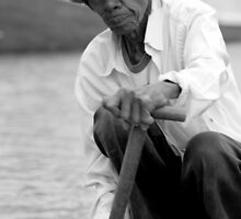 old man and the sea by Colinizing  Photography with Colin Boyd Shafer