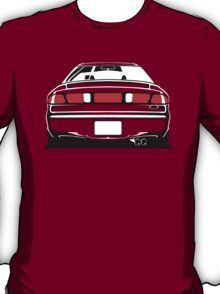 Ford Probe Gt (Rear, No Text)  T-Shirt