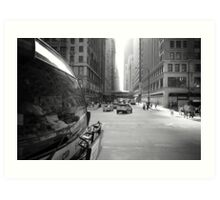 Great Lakes : Chicago 4 Art Print