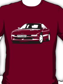 Ford Probe Gt (No Text) T-Shirt