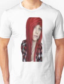 Alex Dorame Unisex T-Shirt