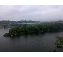 River Island Photographic Print