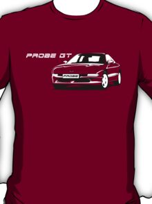 Ford Probe Gt (left text) T-Shirt