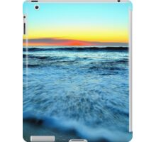 Australia Sunset iPad Case/Skin