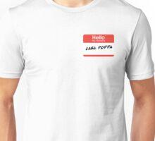 Carl Poppa Unisex T-Shirt