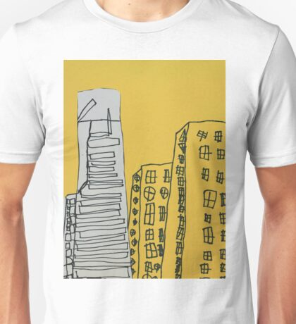 Eureka Tower  Unisex T-Shirt