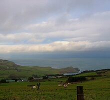 Northern Ireland Countryside by kjhanson3