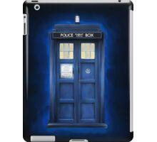 Tardis II iPad Case/Skin