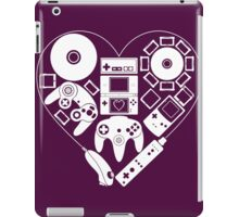 Nintendo Love iPad Case/Skin