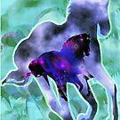 Horse by irisgrover